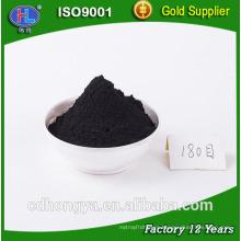 Productos bioquímicos decoloración a base de madera Carbón activado
