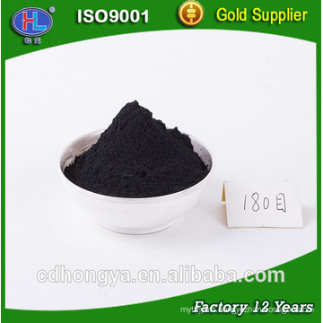 Wood powder based Activated Carbon for air water Filtration System