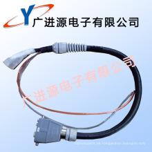 N510053281AA CABLE W / Conectar desde el recambio de la máquina SMT