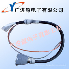 N510053281AA CABLE W / Connect from SMT machine spare part