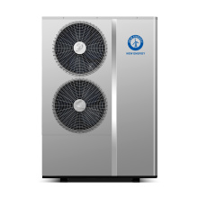 NEW ENERGY Inverter Heat Pump Water Heater