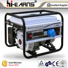 Générateur d'essence portable 2kw (GG2500)