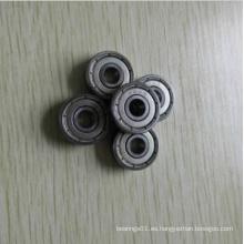 6301 Partes del motor de la maquinaria Rodamiento de bolas