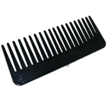 Hotsale Black Color Widetooth Hair Comb for Detangle