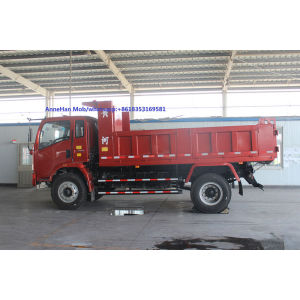 Sinotruk howo 4x2 caminhões leves