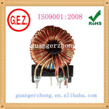 21V Car amplifier transformer