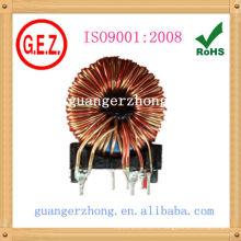 21В Автомобильный усилитель трансформатор