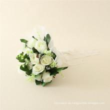 Niedrige Preise Plastikblume Manufacuring, Plastikblumen der Fabrik mit preiswertestem Preis, Plastikblumen mit MOQ 10pcs