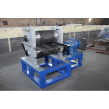 hot rolled sheet embossing machine