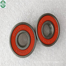 6202-2nse9 Red Rubber Seal Japan NACHI Ball Bearing 6202RS