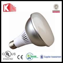 R30 LED bombillas de inundación 2700k blanco cálido regulable