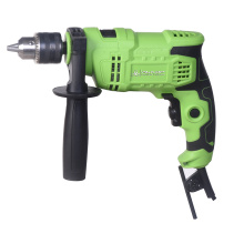 China for Impact Drill 550W 13mm Corded Electric Drill supply to Gambia Manufacturer