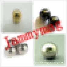 2015 Venda quente 3mm bola magnética