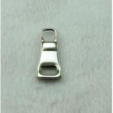 Original Stainless Steel Color Zipper Slider Puller
