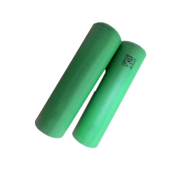 So-Ny Vtc5 2600mAh 30A Descarrega bateria de lítio 3.7V para E-Cigarette
