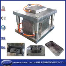 ASADOR aluminio aluminio bandeja molde (GS)
