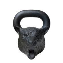 Intense Fitness Equipment Kettlebell
