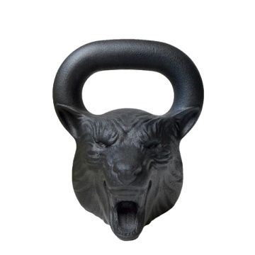 Intense Fitness Equipment Kettlebell