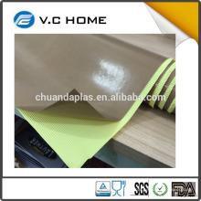 China Klebstoff Spezialist Hitzebeständige Isolierung Teflon elektronische Band