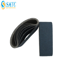 Abrasion Resistant Conveyor abrasive sanding belt sand belt for polishing
