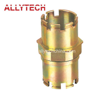 High Precision Milling Brass Parts