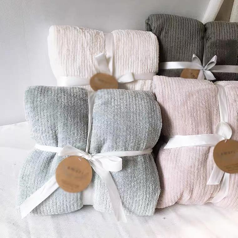 100% Polyester Blanket For Bedding