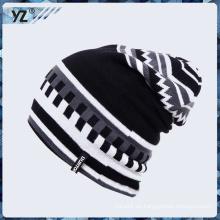 Sombrero hecho punto promocional de encargo con alta calidad