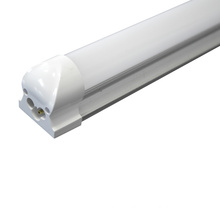 High Luminous Efficiency 14W Integrated LED T8 Tube Light 3FT Aluminum
