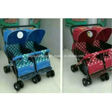 Ly-C-0226 Baby Twins Stroller Babies Carriage