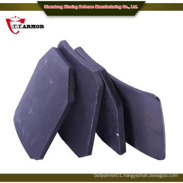 Good performance 30x25cm ICW Bulletproof Plate
