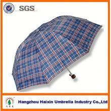 Parapluie de golf promotionnel pour le dernier meilleur Custom vente 2015