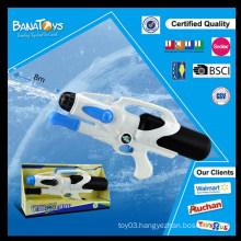 Summer holidays kids toys high pressure water gun design