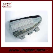 Taktische Airsoft Gewehr Gewehr Munition Beutel Wange Pad Gun Bag Digital Acu Camo