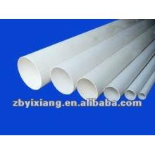 Matéria-prima para tubos de plástico / cpe