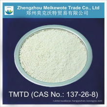 wholesale research chemicals rubber accelerator tmtd