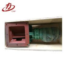 Válvulas de airlock rotativas flexíveis e favoráveis ao ar