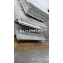 Excellent rustproof material 5083 aluminium sheet for fluid container