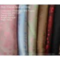 Poly-Viscose Jacquard for Garment Lining