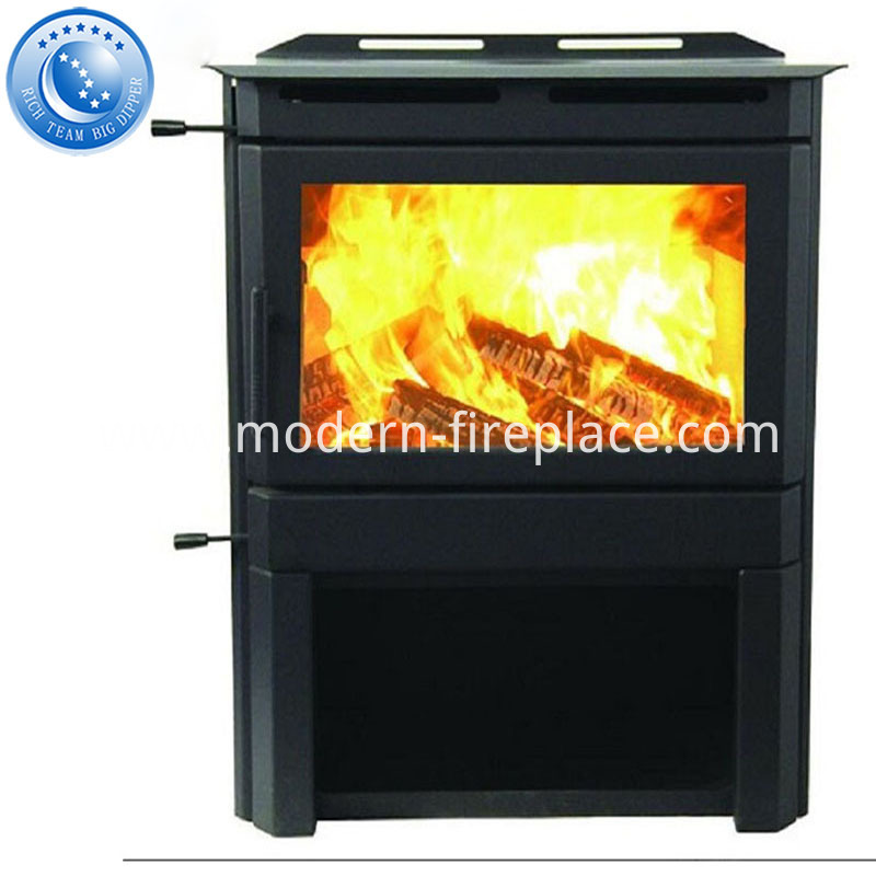 Discount Efficient Wood For Burning Stoves