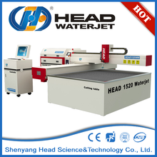 HEAD marque EPDM Ethylène-Propylène-Diene Monomère cutter waterjet
