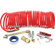 10 pc Pneumatic Accessory Kit
