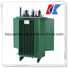 50W International Pole oder Ground Mounted Transformer