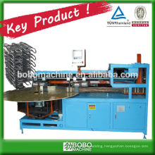 PLC EVAPORATOR BENDING MACHINE