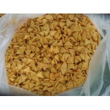 Todo el sabor sabor japonés arroz cracker