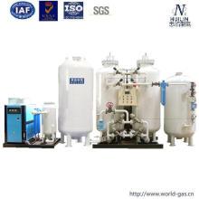 Générateur d'azote de psa haute qualité (95% ~ 99,9995%)