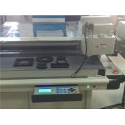 rubber cork gasket making cnc cutting equipment production machine