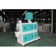 Rice whitener emery rollers rice polishing/whitening machine