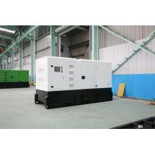 105kVA Lovol Звукоизоляционный дизельный генератор Copy Perkin