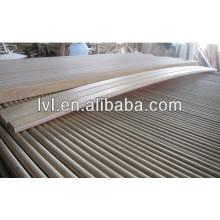 Bent LVL Wooden Bed Latten in bester Qualität