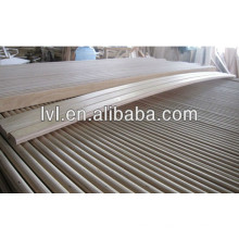 Bent LVL Wooden Bed Slats in best quality